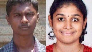 Swathi Murder Ramkumar Arrested in Tirunelveli