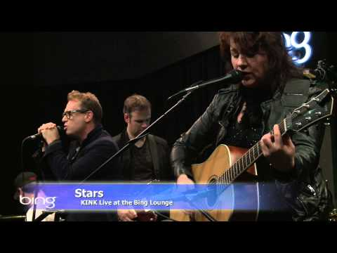 Stars - A Song is a Weapon (Bing Lounge)