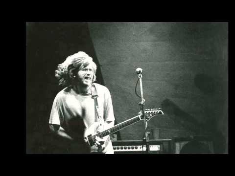 Phish: Reba - Crest Theatre 3/22/93
