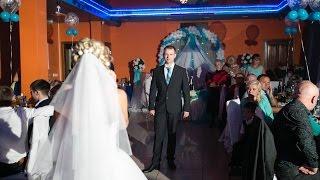 Песня жениху на свадьбе Только мой  (мы построим свой дом) сюрприз