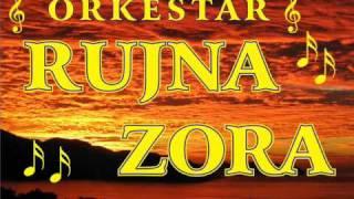 Orkestar Rujna zora(uzivo) - Veselo kolo.wmv