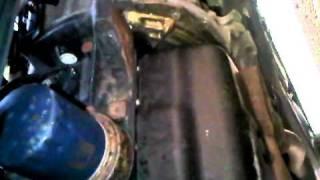 bruit moteur 1.3GP