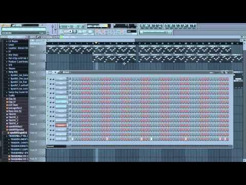 Chief Keef - Ight Doe FL (instrumental Remake)