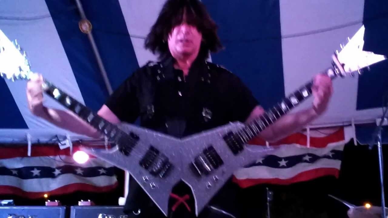 Michael Angelo Batio Lucid Intervals And Moments Of Clarity