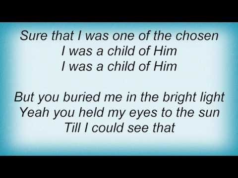 Thrice - Blinded Lyrics