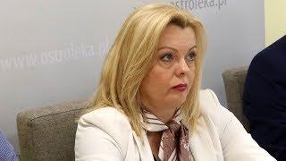 Monika Tyrajska o XXIV Półmaratonie Kurpiowskim