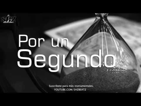 BASE DE RAP ROMANTICO - POR UN SEGUNDO - PIANO AND GUITARRA - INSTRUMENTAL DE RAP (2017)