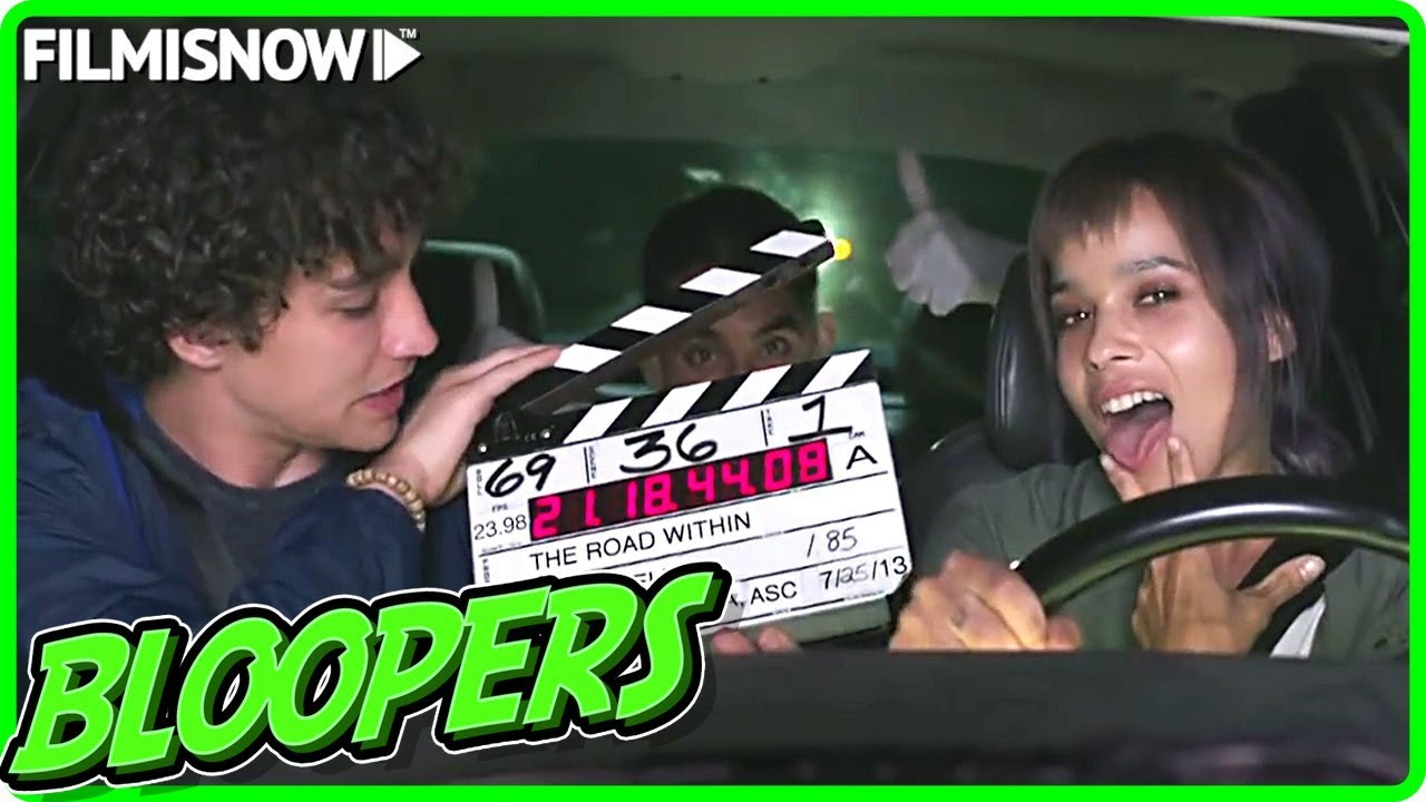 Download THE ROAD WITHIN Bloopers & Gag Reel (2014)