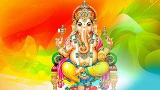 Sri Ganesh Chaturthi Special– Sri Ganesh Stuti & Ganeshashtakam - Dr.R.Thiagarajan