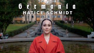 Hatice Schmidt über Gewalt auf dem Schulhof, Leben ohne Kopftuch und Berlin-Neukölln