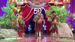 Adhire Abhi Performance - Jabardasth - Episode No 51 - ETV Telugu