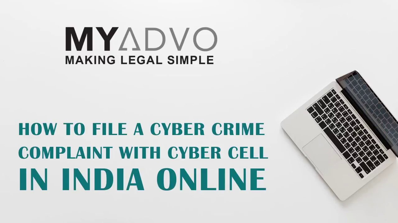 What is Cyber Crime in India & How to File Cyber Crime