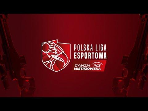 Polsat Games - Polska Liga Esportowa  