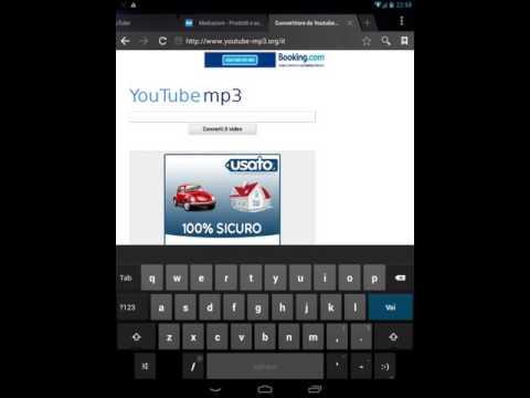 Come Scaricare Musica Dal Tablet