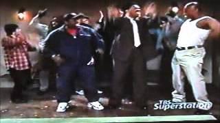 Steve Harvey Show- When the Funk Hits the Fan