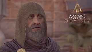 A NEW CREWMEMBER - Assassin's Creed Odyssey (Part 15)