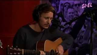 Ben Howard - Small Things (Acoustic)