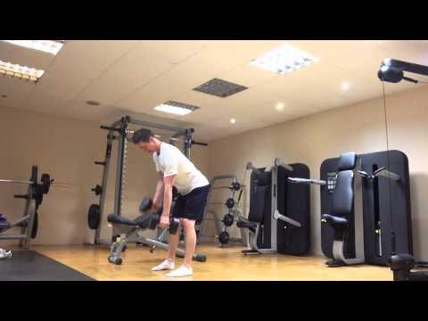 Cardio Strength Training For Golf