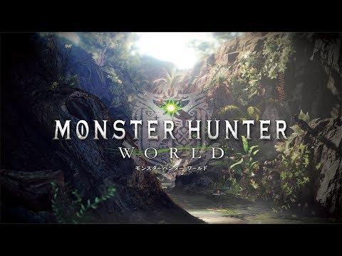 Monster Hunter World - Kulve Taroth Farming