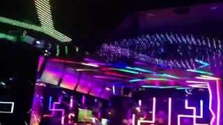 Светодиодное освещение ночных клубов, баров, ресторанов/Diodtech