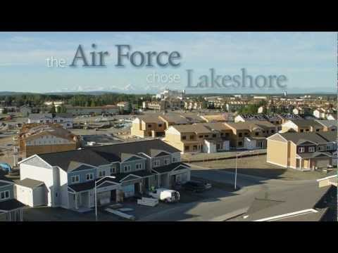 Lakeshore TolTest Completes Construction Project at Eielson AFB, AK