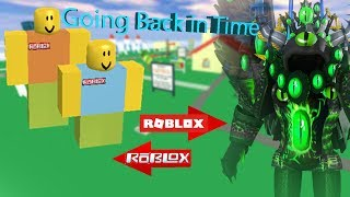 Ritorno in Time 2019 - 2006 (ROBLOX) [Vento dei fiordi]