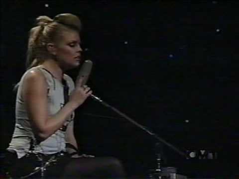 Dixie Chicks - Godspeed (Sweet Dreams) (LIVE)