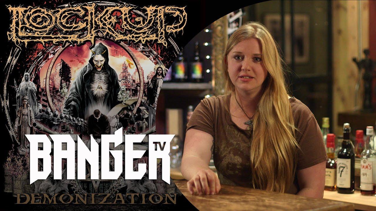 LOCK UP Demonization Album Review | Overkill Reviews episode thumbnail