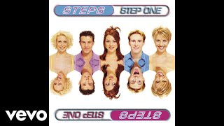 Steps - Too Weak To Resist