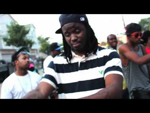 DJ LILMAN & DJ BIG O - JERSEY SLIDE MUSIC VIDEO