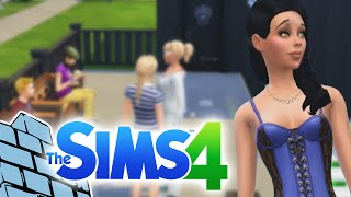 SERİ KATİL CHALLENGE - The Sims 4 Türkçe Gameplay