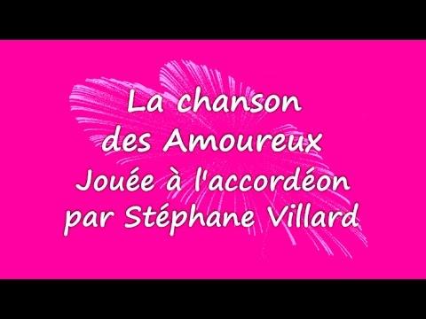La Chanson Des Amoureux Instrumental Karaoké