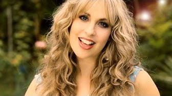 Candice Night - Once In A Garden (2015) || official clip