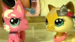 ✰LPS THE LIFE OF A SUPERSTAR✰ (REMAKE) ep. 1