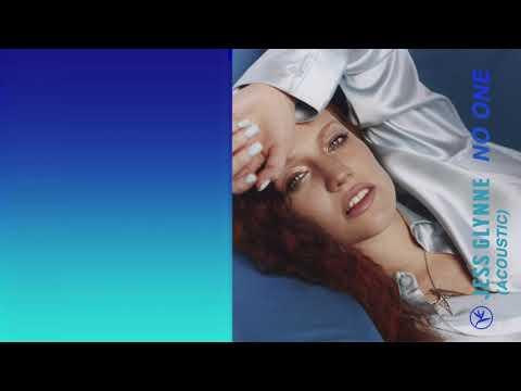 Jess Glynne - No One Acoustic