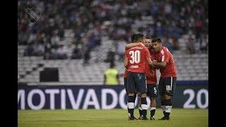 Fecha 22: Resumen De Talleres - Independiente