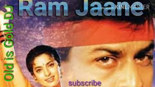5 81 MB) Ram Jaane (Old Hindi Mix Song 2018) Dj Arvind Sujit