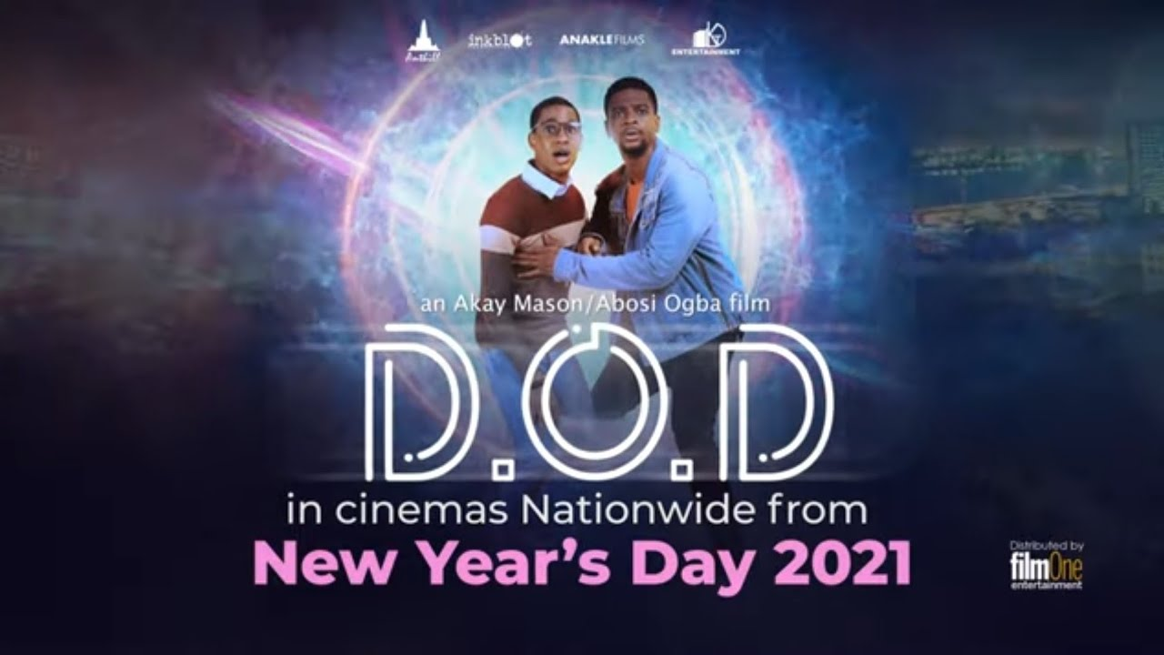 Download D.O.D (Day of Destiny) Trailer - UPreviews Media