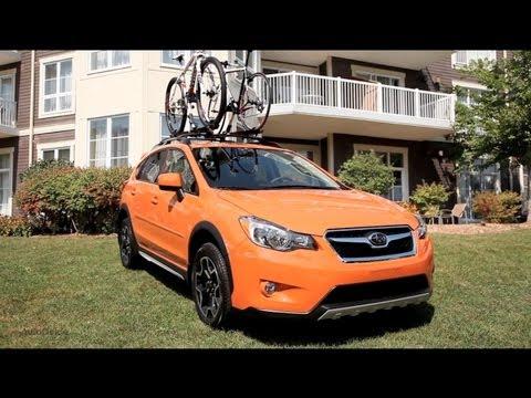 2013 Subaru XV Crosstrek | Read Owner and Expert Reviews, Prices, Specs