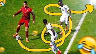 Los Mejores Videos del Futbol VINES - HUMILLACIONES, FAILS, JUGADAS, GOLES & MAS... #11