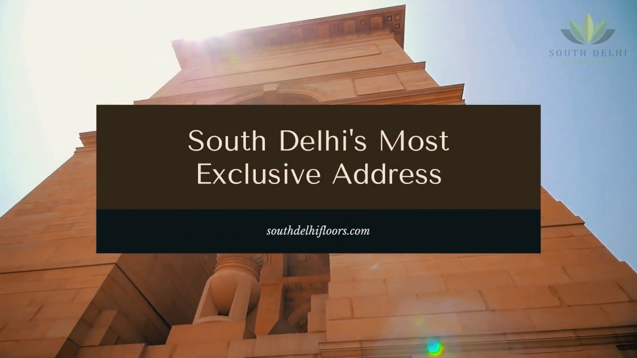 Jor Bagh South Delhi Locality Review, Buy Luxury Home in Jor Bagh