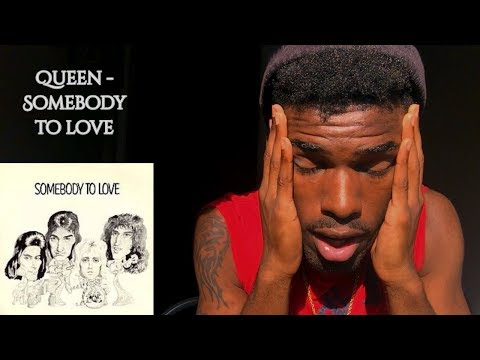 FIRST TIME LISTENING TO | Queen - Somebody To Love | REACTION/REVIEW