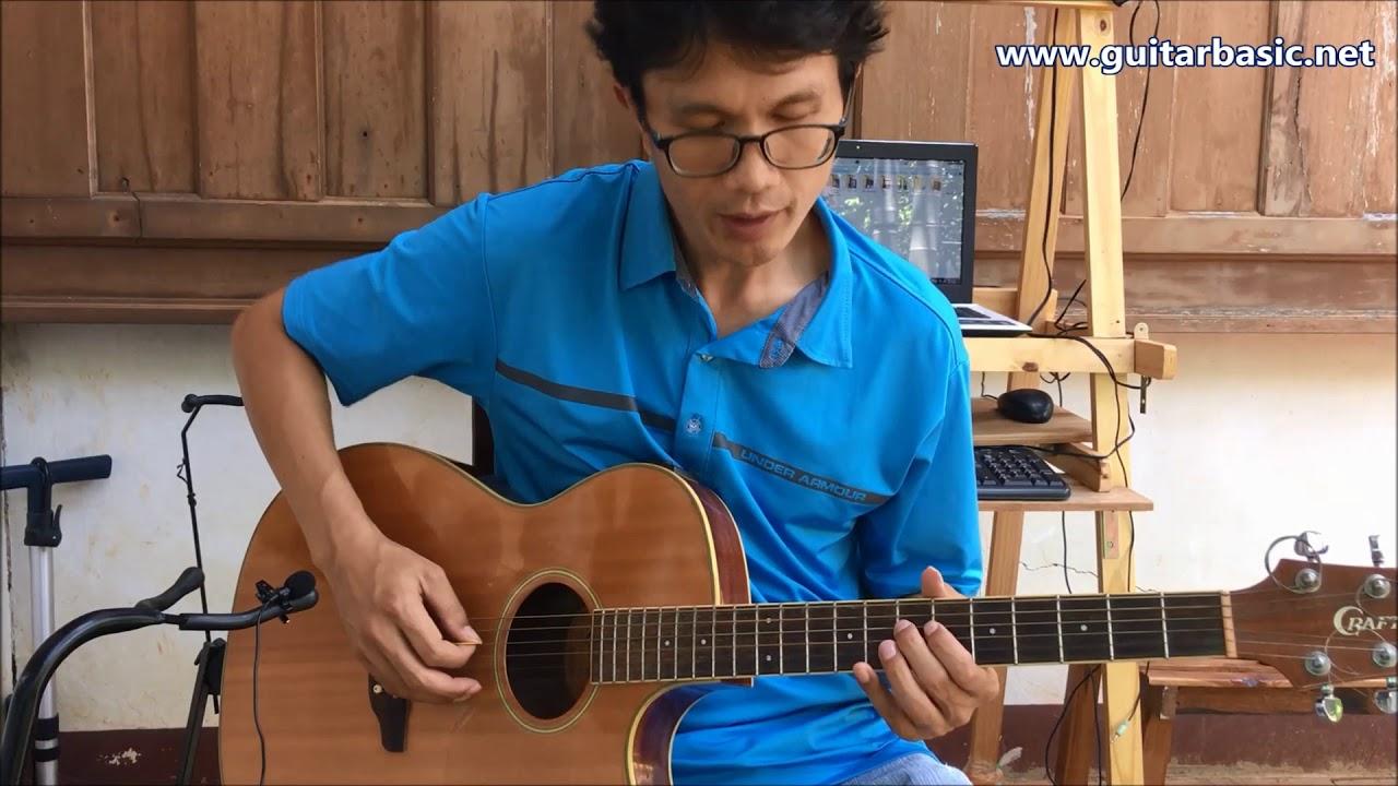 แนะโซโล่กีตาร์เพลง ใจนักเลง เพลงร็อคในตำนาน มือใหมฝึกดี Part 2