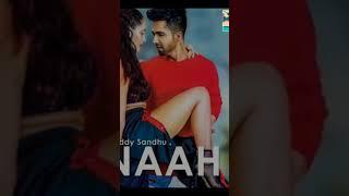 NAAH mp3 song download ny sandhu