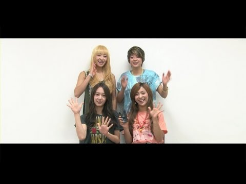 digital-music-app-for-smartphone-'genie'_에프엑스-promotion-clip