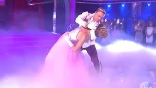 DWTS 18 WEEK 5 : Amy Purdy and Derek Hough ~ Waltz - Dancing With The Stars 18 Week 5 (April 14th)