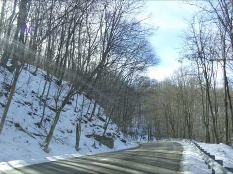 Winter 2013-14 Lynch, Ky. Black Mountain