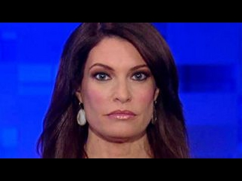 Guilfoyle: Legal questions surround Maddow report