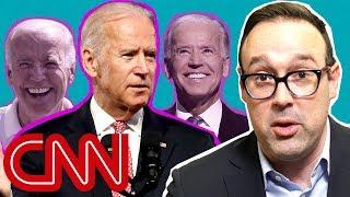 Is Joe Biden actually the 2020 Democratic frontrunner?
