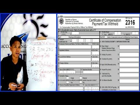 BIR Form 2316 Confusing Dates: Jan  31 or Feb  28? :)